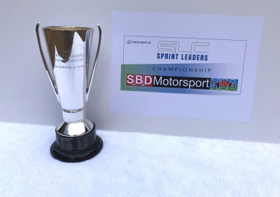 Sprint Leaders Trophy